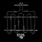 Picture of ELEMENT EURO GRILL UNIV 2200W