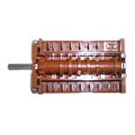 Picture of COMMUTATOR MULTIFUNCTION - Use ET481605FS *Reduced to Clear.