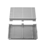 Picture of AIR GRILL FAN           FN360F *** USE UP, THEN NLA.