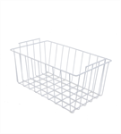 Picture of BASKET SLIM PLASTICISED