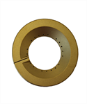 Picture of BURNER COVER SM GG505 BRASS