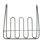 Picture of 3KW ELECTROLUX GRILL/BOOST