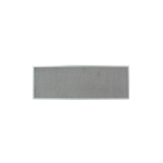 Picture of FILTER ALUMINIUM 600MM 508X172 - No Charcoal. Use ox693529 for Charcoal.
