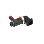 Picture of VALVE+CONNECTOR ELM5250S *** USE UP, THEN NLA. *Reduced to Clear.
