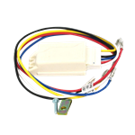 Picture of CONTROL UNIT MOTOR KIT. Y:10