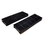 Picture of Filter. Pack of 2. Replaces Blanco ACK62260 248mm * 92mm