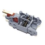 Picture of DISHWASHER DOOR LOCK - Replaces Indesit 118765,303177,362097