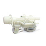 Picture of DISHWASHER INLET VALVE - CANDY 92748656
