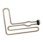 Picture of DISHWASHER HEATING ELEMENT 1850W SMEG 806890379