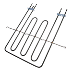 Picture of OVEN HEATING ELEMENT - INDESIT 081591